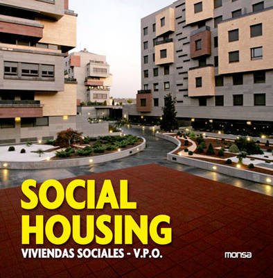 Social Housing (Paperback)