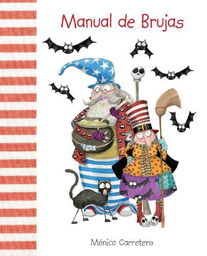 Manual de brujas (Hardback)