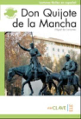 Don Quijote De LA Mancha (Paperback)