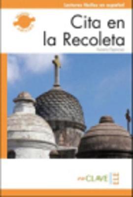 Cita en la Recoleta (new edition) (Paperback)