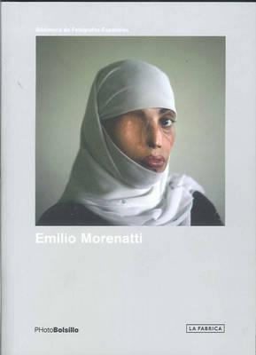 Emilio Morenatti - Photobolsillo (Paperback)