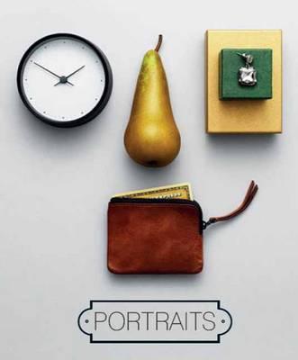 Portraits (Hardback)