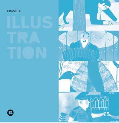 Basic Illustration - Basic (Paperback)