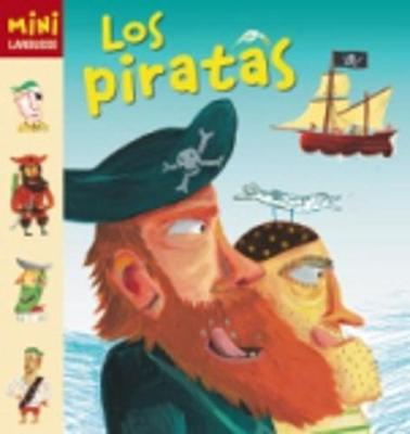 Coleccion Mini Larousse: Los Piratas (Hardback)