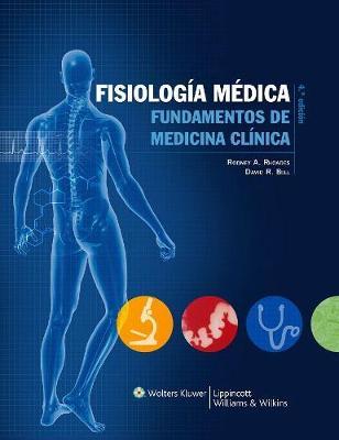 Fisiologia medica: Fundamentos de medicina clinica (Paperback)