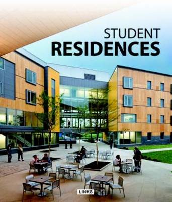 Student Residences (Hardback)