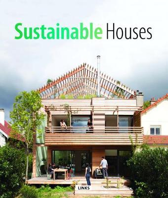 Sustainable Houses (Hardback)