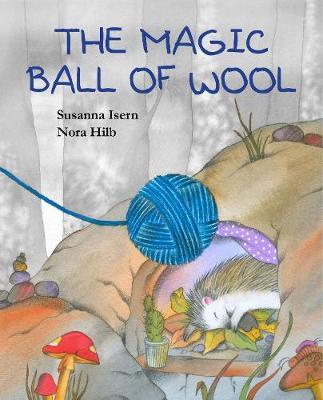 The Magic Ball of Wool (Hardback)