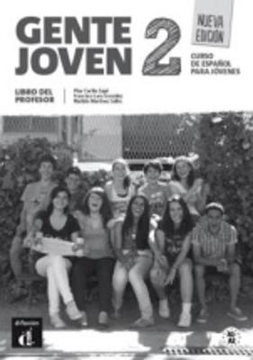 Gente Joven - Nueva Edicion: Libro Del Profesor 2 (Paperback)