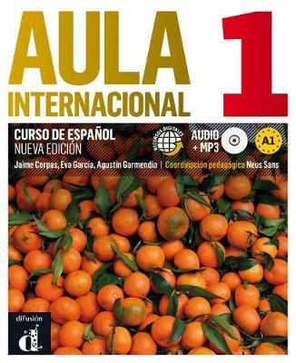 Aula Internacional - Nueva edicion: Libro del alumno + ejercicios + CD 1 (A1)