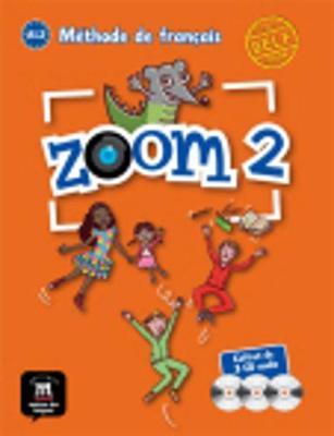 Zoom: Pack de 3 CDs 2