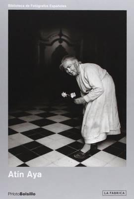 Atin Aya: PHotoBolsillo (Paperback)