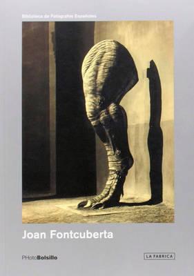 Photobolsillo Joan Fontcuberta (Paperback)