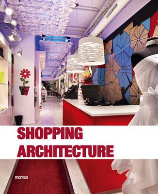 Shopping Architecture (Paperback)