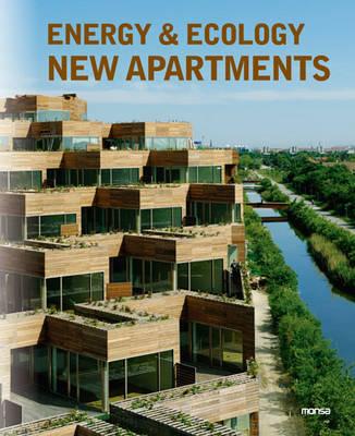 Energy & Ecology New Apartments (Paperback)