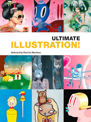 Ultimate illustration! (Paperback)