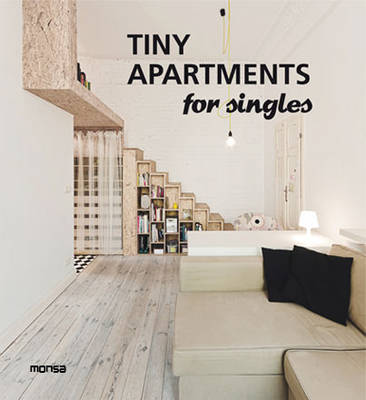 Tiny Apartments for Singles (Paperback)