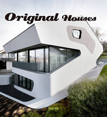 Original Houses (Paperback)