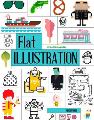 Flat Illustration (Hardback)