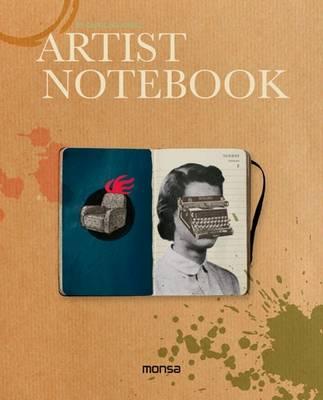 Artist Notebook (Hardback)