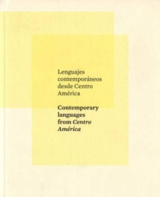 Contemporary Languages from Centro America (Paperback)