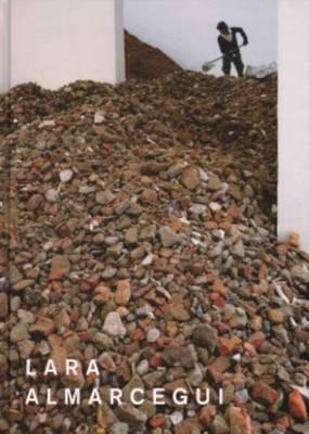 Lara Almarcegui - Venice Biennale 2013 (Hardback)
