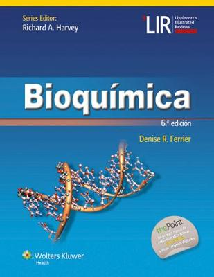 Bioquimica - Lippincott Illustrated Reviews Series (Paperback)