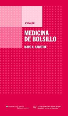 Medicina de bolsillo (Paperback)