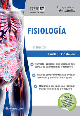 Fisiologia: Serie Revision de temas - Board Review Series (Paperback)