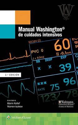 Manual Washington de cuidados intensivos (Paperback)