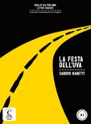 Giallo all'italiana: La festa dell'uva + online MP3 audio (Paperback)