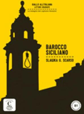Giallo all'italiana: Barocco siciliano + online MP3 audio (Paperback)