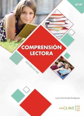 Coleccion Destrezas ELE: Comprension Lectora - Nivel intermedio (A2-B1) (Paperback)