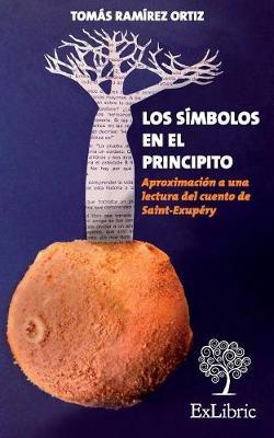 Los Simbolos En El Principito (Paperback)