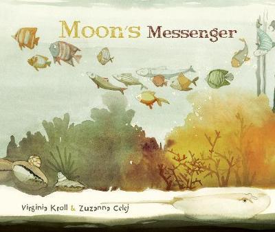 Moon's Messenger (Hardback)