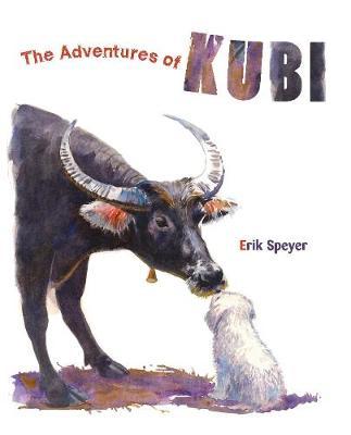 The Adventures of Kubi (Hardback)