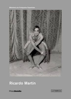 Ricardo Martin (Paperback)