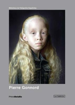 Pierre Gonnord: PHotoBolsillo (Paperback)