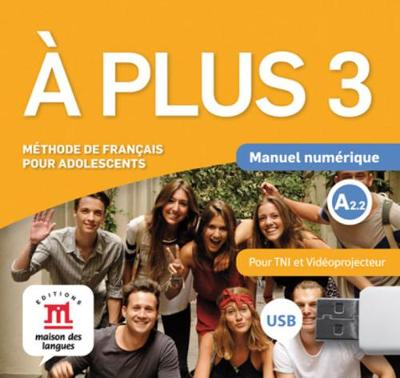 A Plus: USB Multimediaction 3 (A2.2)