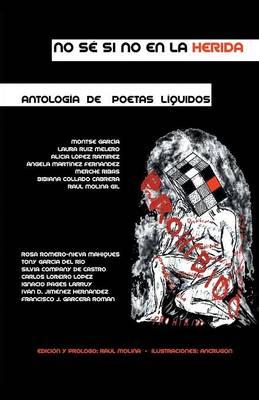 No Se Si No En La Herida: Antologia de Poetas Liquidos (Paperback)
