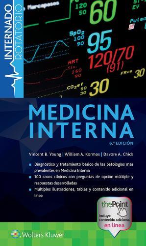 Internado Rotatorio. Medicina Interna (Paperback)