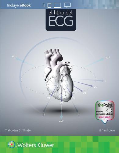 El libro del ECG (Paperback)