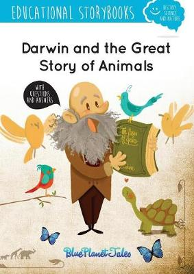Darwin and the Great Story of Animals (Paperback)
