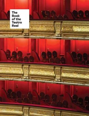 The Book of the Teatro Real (Paperback)
