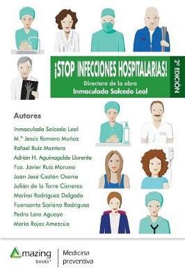 stop Infecciones Hospitalarias! 2a Edici n. (Paperback)