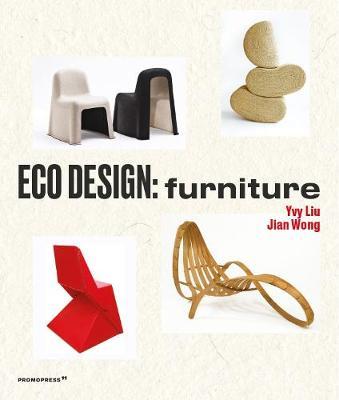 Eco Design: Furniture (Hardback)