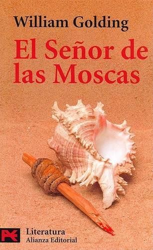 El Senor De Las Moscas (Paperback)