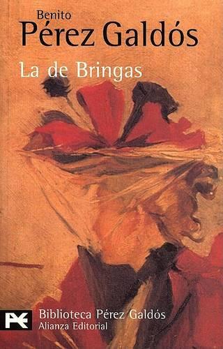La De Bringas (Paperback)