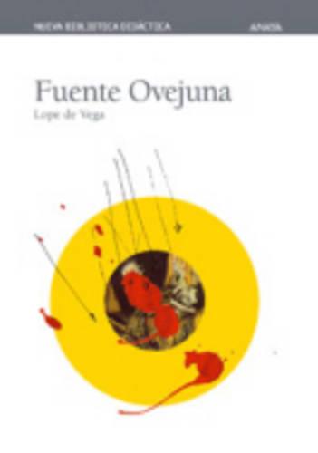Fuente Ovejuna (Paperback)