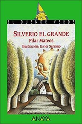 Silverio El Grande (Paperback)